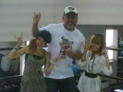 Juliet 公式ブログ/Juliet、全日本プロレスへ! 画像1