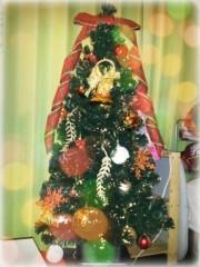 Juliet 公式ブログ/おうちがクリスマス 画像1