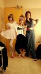 Juliet 公式ブログ/エコ☆ 画像1