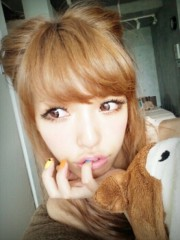Juliet 公式ブログ/ニューコスメやらヘアやら♡ 画像1