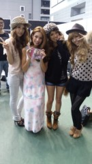 Juliet 公式ブログ/TGC☆★ 画像2