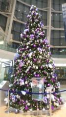Juliet 公式ブログ/羽田はクリスマス。 画像1