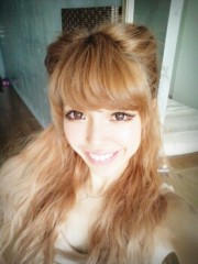 Juliet 公式ブログ/ニューコスメやらヘアやら♡ 画像3