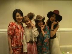 Juliet 公式ブログ/広瀬香美さん♪♪ 画像1