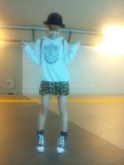 Juliet 公式ブログ/影響うけ〜の♪ 画像2