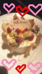 Juliet 公式ブログ/★HAPPY BIRTHDAY ☆mama★ 画像2