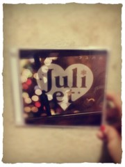 Juliet 公式ブログ/ありがとう☆ 画像1