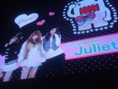 Juliet 公式ブログ/9月ですが… 画像2