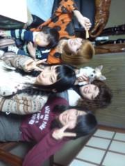 Juliet 公式ブログ/初詣☆ 画像3