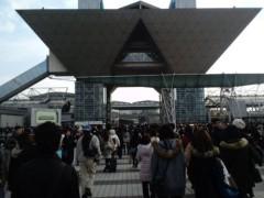 長島☆自演乙☆雄一郎 公式ブログ/2日目 画像2