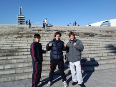 長島☆自演乙☆雄一郎 公式ブログ/高校サッカー 画像1
