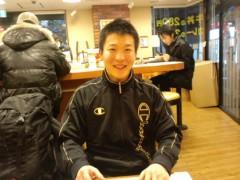 長島☆自演乙☆雄一郎 公式ブログ/もつかれ! 画像1