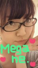 佐々木友里 公式ブログ/めが、ねっ。 画像1