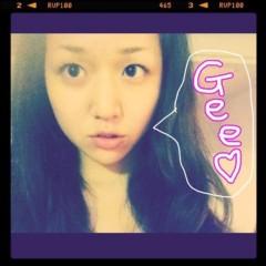 佐々木友里 公式ブログ/Gee(^O^)なこと。 画像2