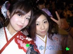 佐々木友里 公式ブログ/卒業しました。 画像1