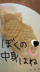 佐々木友里 公式ブログ/ほっこりたい焼きくん。 画像1