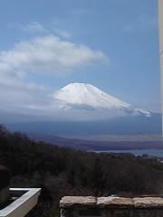 佐々木友里 公式ブログ/富士山となかよし。 画像1