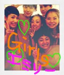 佐々木友里 公式ブログ/ありがとう! 画像1