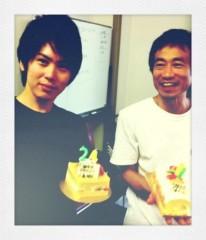 佐々木友里 公式ブログ/お祝いじゃ! 画像1