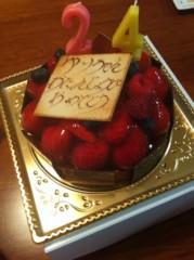 佐々木友里 公式ブログ/トゥエンティ フォー! 画像1