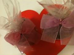佐々木友里 公式ブログ/ホワイトバレンタイン 画像3