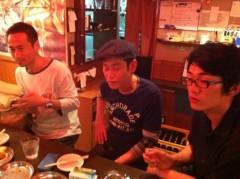 佐々木友里 公式ブログ/劇場入り! 画像1