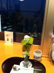 佐々木友里 公式ブログ/京都、大阪の旅。〜グルメ編〜 画像1