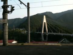 佐々木友里 公式ブログ/川からマイナスイオン☆ 画像2