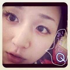 佐々木友里 公式ブログ/久しぶりのQ大会! 画像1