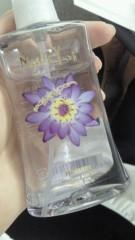 佐々木友里 公式ブログ/ミスティックな香り。 画像1