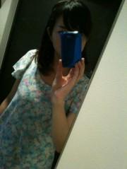 佐々木友里 公式ブログ/花柄なキブン♪ 画像2