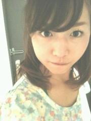 佐々木友里 公式ブログ/花柄なキブン♪ 画像3