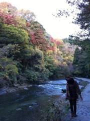 佐々木友里 公式ブログ/滝、報告。 画像1