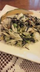 佐々木友里 公式ブログ/お豆腐さんはできるやつ。゚+.(・∀・)゚+.゚ 画像3