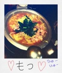 佐々木友里 公式ブログ/もつへの愛。 画像1