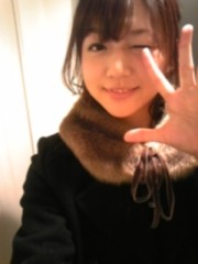 佐々木友里 公式ブログ/Blue Sky! 画像1