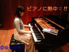 佐々木友里 公式ブログ/音楽は会話。 画像1