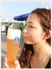佐々木友里 公式ブログ/ビール祭! 画像1