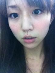 佐々木友里 公式ブログ/断髪!! 画像1
