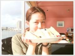 佐々木友里 公式ブログ/かどで。 画像2