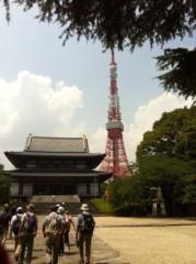 佐々木友里 公式ブログ/東京タワーがすき。 画像1