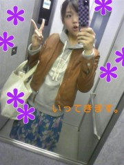 佐々木友里 公式ブログ/暖★ 画像2
