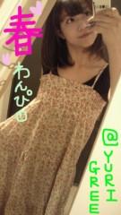 佐々木友里 公式ブログ/クスクスっ(*´艸`*) 画像1