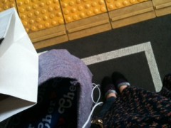 佐々木友里 公式ブログ/パンプス日。 画像2