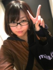佐々木友里 公式ブログ/お茶ちゃ。 画像1