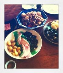 佐々木友里 公式ブログ/ねしょうがつ(´・_・`) 画像2