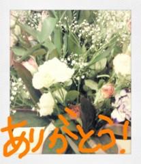 佐々木友里 公式ブログ/時間よとまれ。 画像1