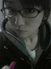 佐々木友里 公式ブログ/なんでめがね? 画像1