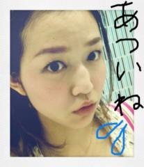 佐々木友里 公式ブログ/夏ですなぁ( ^ω^) 画像2