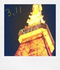 佐々木友里 公式ブログ/ありがとう、ニッポン。 画像1